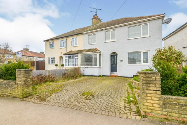 4 bed semi-detached house for sale in Cottonmill Lane, St. Albans AL1