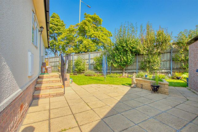 Rear Garden of Elstree Park, Barnet Lane, Borehamwood WD6