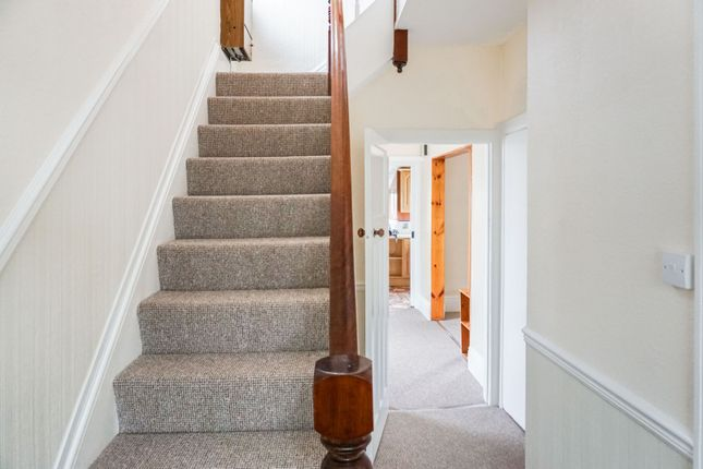 Hallway of Peverell Park Road, Plymouth PL3
