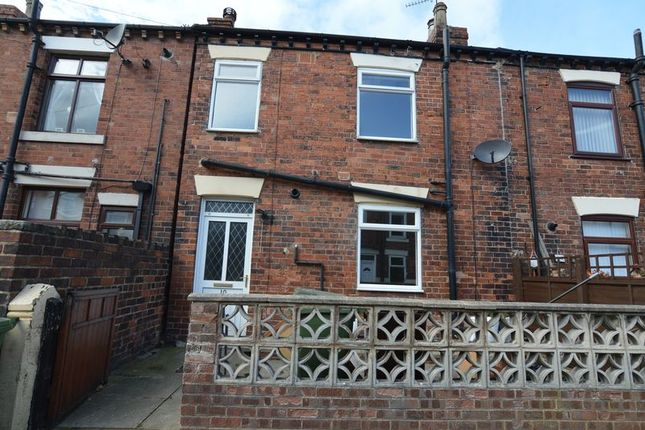 Thumbnail Property to rent in Victoria Street, Horbury, Wakefield