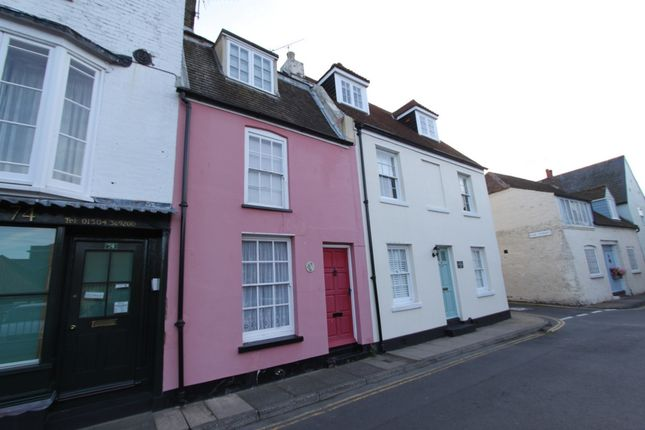 Thumbnail Cottage to rent in Middle Street, Deal