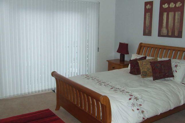 Thumbnail Flat to rent in Cwrt Afon Lliedi, Llanelli, Llanelli, Carmarthenshire