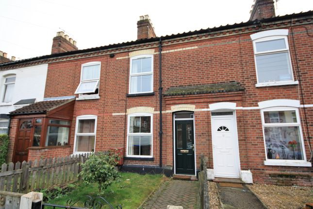 3 bedroom property to rent in Green Hills Road, Norwich