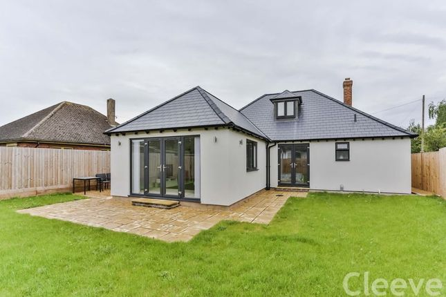 Thumbnail Detached house for sale in Kayte Lane, Bishops Cleeve, Cheltenham