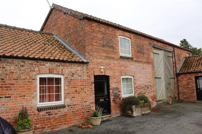 Thumbnail Cottage to rent in Stockton Humatage, Malton Road, York YO329Tl