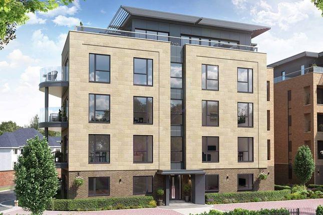 """Thumbnail Property for sale in """"The Sandhurst - Plot 59"""" at Lansdown Road, Cheltenham"""