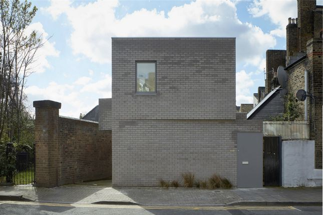 Thumbnail Detached house for sale in Sladen Place, London