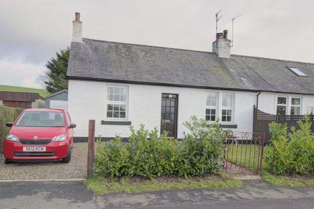 Thumbnail Semi-detached bungalow for sale in Dalmellington Road, Straiton, Maybole