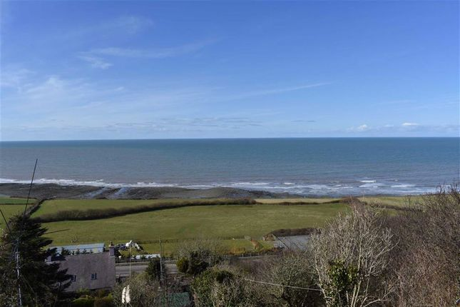Thumbnail Cottage for sale in Aberarth Road, Aberaeron, Ceredigion