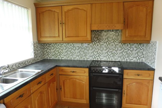 Kitchen of Cloughfields Road, Hoyland S74