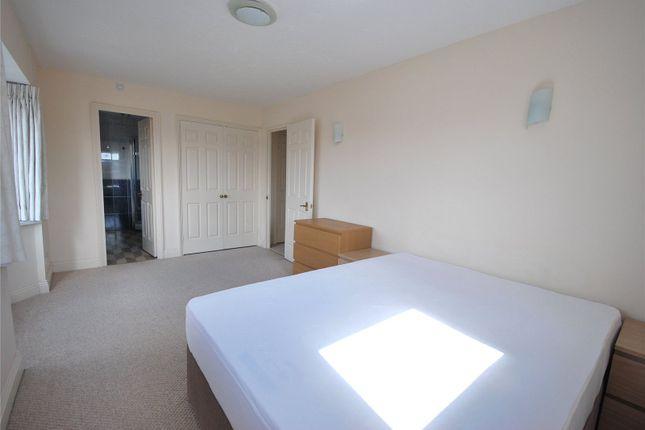 Bedroom 1 of Whiteadder Way, London E14