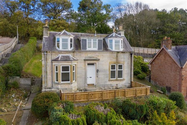 Thumbnail Detached house for sale in Orchard Terrace, Hawick, Hawick