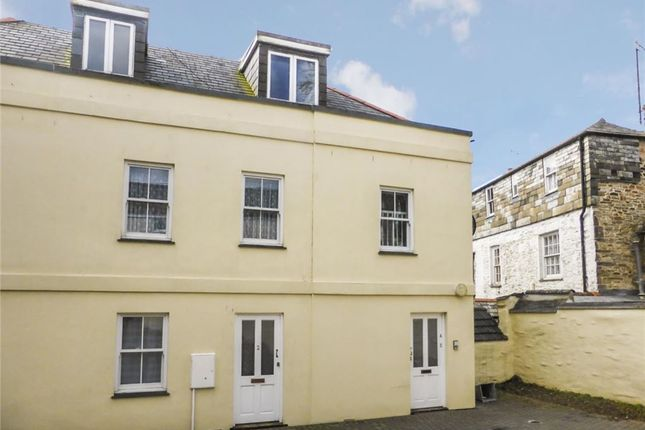 Thumbnail Flat to rent in Dennison Court, Bodmin