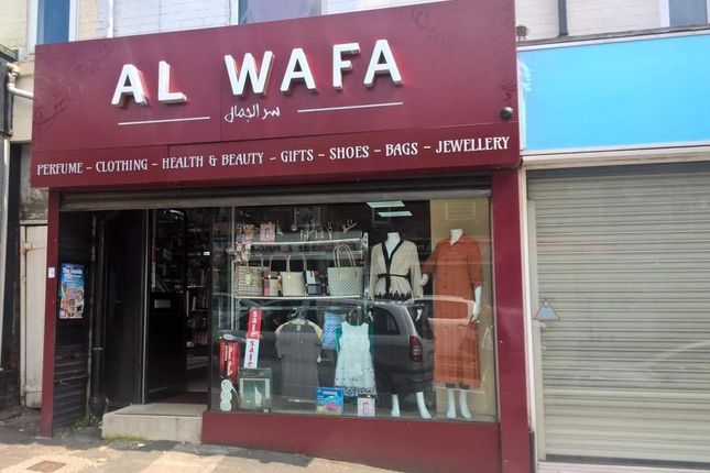 Thumbnail Retail premises to let in 36 Bellhouse Road, Sheffield