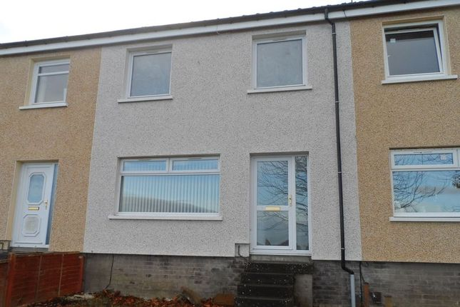 Thumbnail Terraced house to rent in Blackcraigs, Kirkcaldy