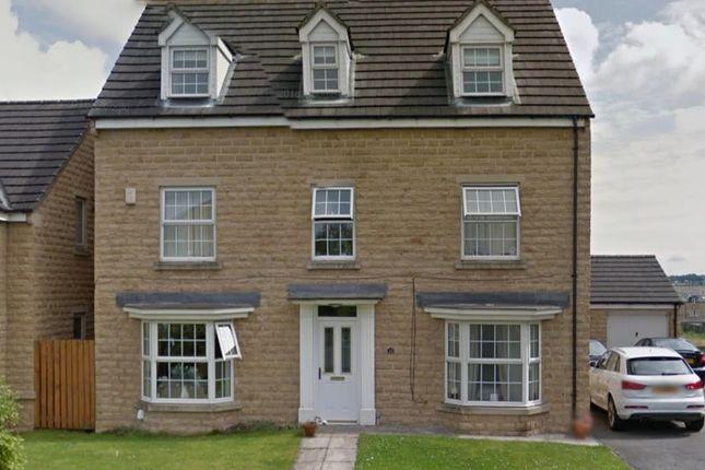 Thumbnail Detached house for sale in Arnhem Close, Bingley