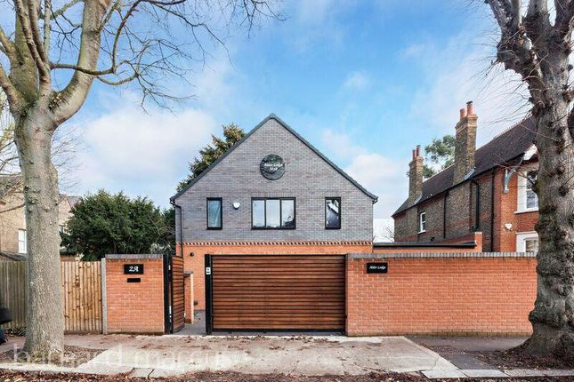 Thumbnail Property to rent in Tring Avenue, London