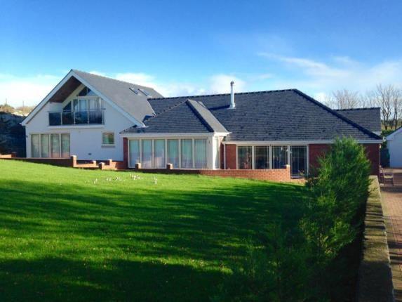 Thumbnail Detached house for sale in Lon Towyn Capel, Trearddur Bay, Sir Ynys Mon