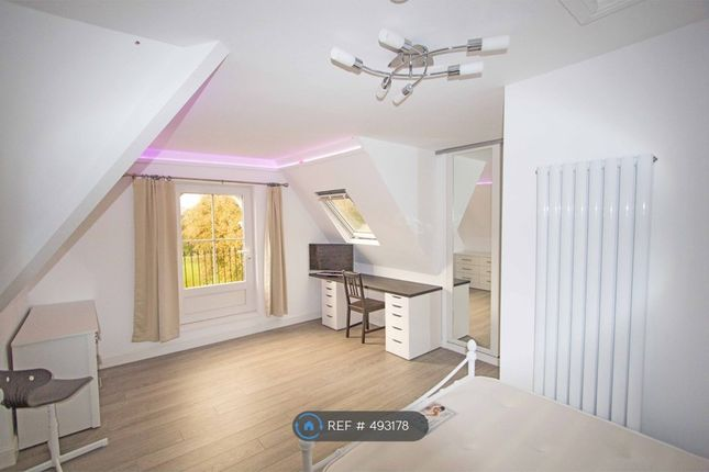 Thumbnail Studio to rent in Pearson Park House, Hull