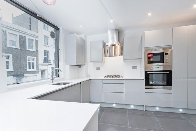 3 bed flat for sale in Greville Place, London