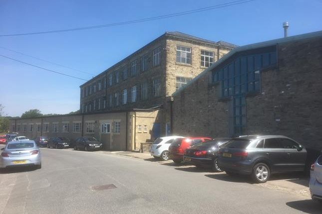 Thumbnail Light industrial to let in Office 1, Lowerhouse Mill, Macclesfield, Cheshire