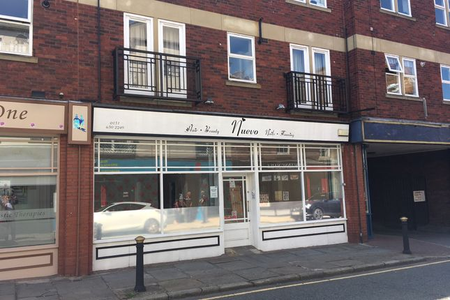 Thumbnail Retail premises to let in Market Street, Birkenhead
