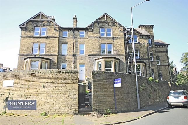 Thumbnail Terraced house for sale in Selborne Mount, Bradford, West Yorkshire