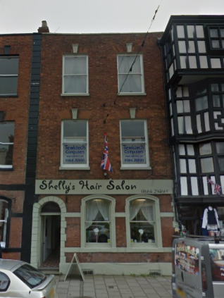 Office for sale in 12 Church Street, Tewkesbury
