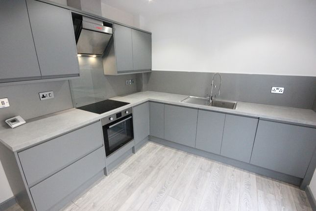 Thumbnail Terraced house to rent in Berrystorth Close, Gleadless, Sheffield, South Yorkshire