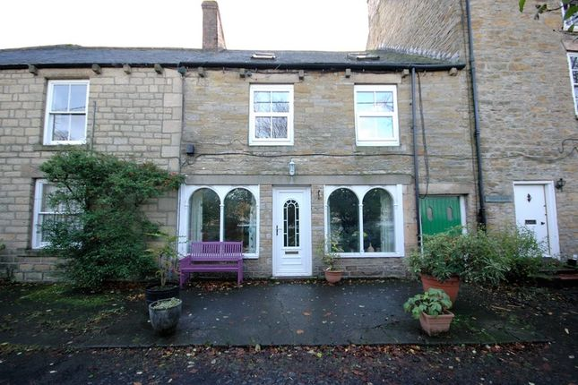 Thumbnail Terraced house for sale in Arnison Terrace, Allendale, Northumberland