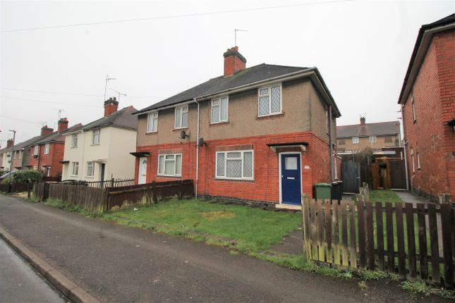 Thumbnail Detached house for sale in Regent Street, Bedworth