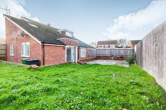 Thumbnail Bungalow to rent in Swallow Bank, St. Leonards-On-Sea