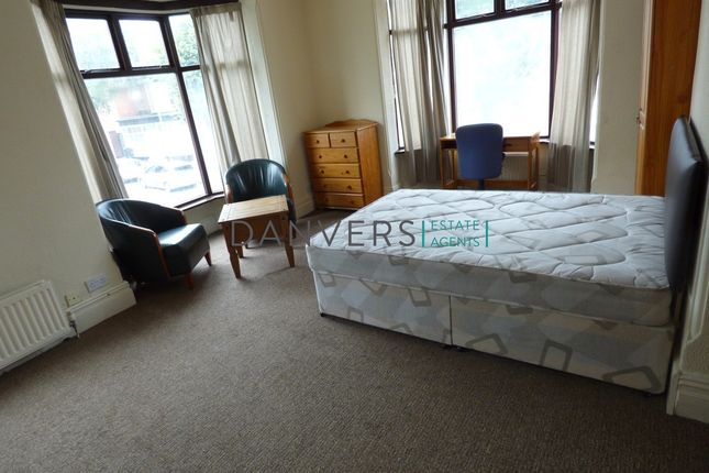 Terraced house to rent in Fosse Road South, Leicester
