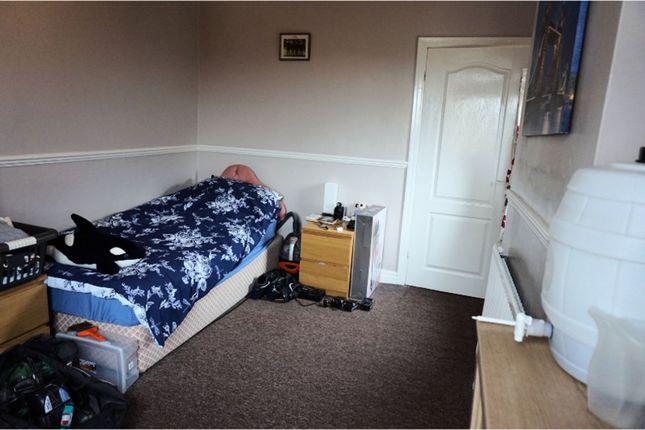 Bedroom Two of Millfield Road, Ilkeston DE7