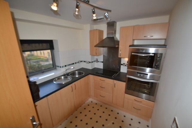 Thumbnail Flat to rent in Kentmere Drive, Lakeside, Doncaster.