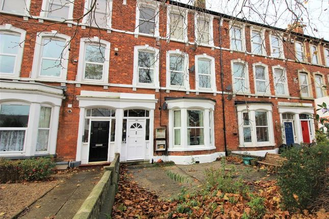 Thumbnail Flat for sale in Dorchester Road, Lodmoor, Weymouth, Dorset