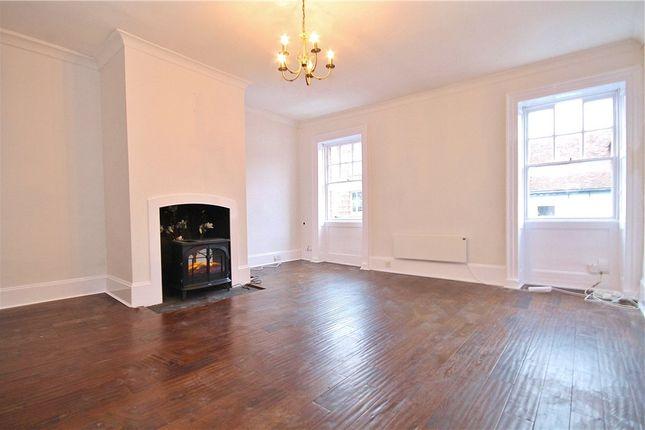 Reception Room of Guildford Street, Chertsey, Surrey KT16