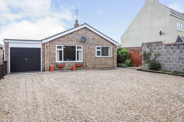 2 bed detached bungalow for sale in Siltside, Gosberton Risegate, Spalding PE11