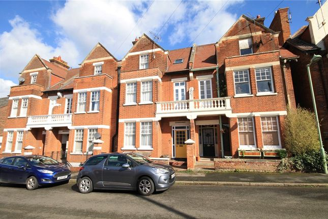 Thumbnail Terraced house for sale in Cardigan Street, Newmarket, Suffolk