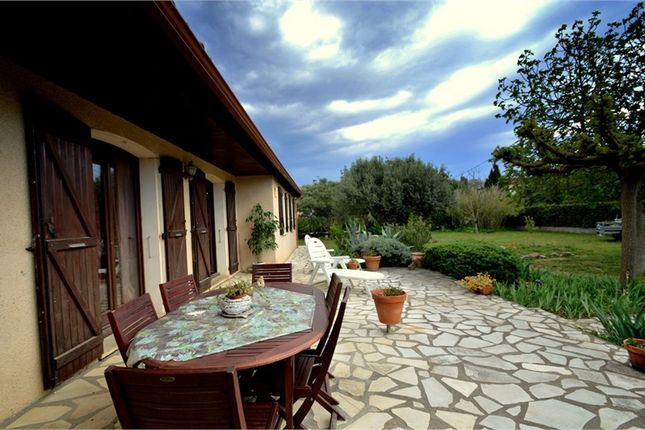 Thumbnail Property for sale in Languedoc-Roussillon, Aude, Canet