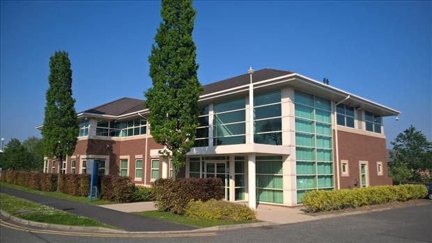 Thumbnail Office to let in Aldford House, Lloyd Drive, Cheshire Oaks Business Park, Ellesmere Port
