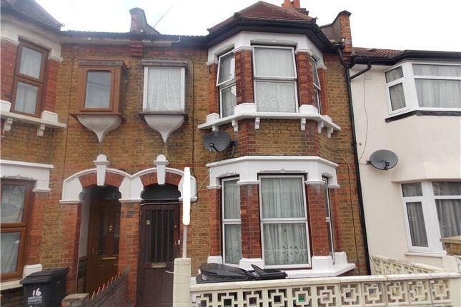 Thumbnail Terraced house for sale in Cassland Road, Thornton Heath