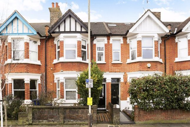 Thumbnail Property to rent in Seaford Road, London