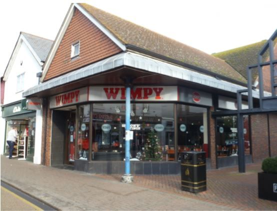 Thumbnail Restaurant/cafe to let in High Street, Wickford