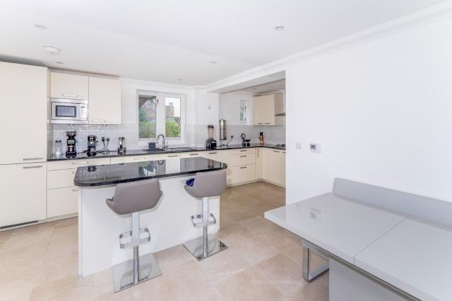 Kitchen of Higher Trewidden Road, St Ives, Cornwall TR26
