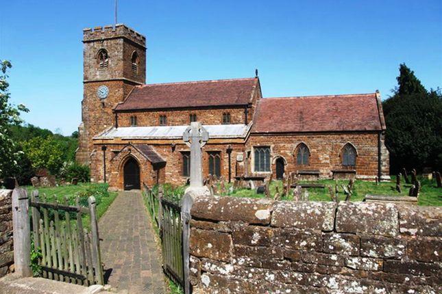 Church of Bromley Farm Court, Woodford Halse, Daventry NN11