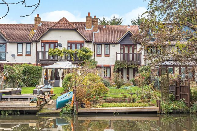 Mews house for sale in Waterside Mews, Stoughton Road, Guildford