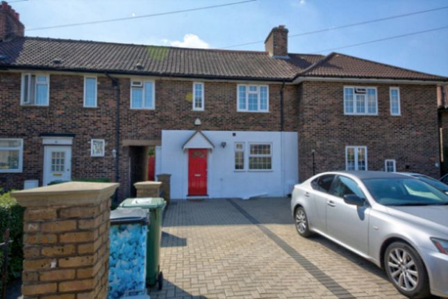 Thumbnail Semi-detached house for sale in Moremead Road, London