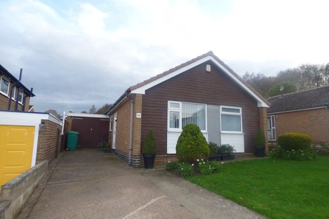 Thumbnail Detached house to rent in Romney Avenue, Wollaton
