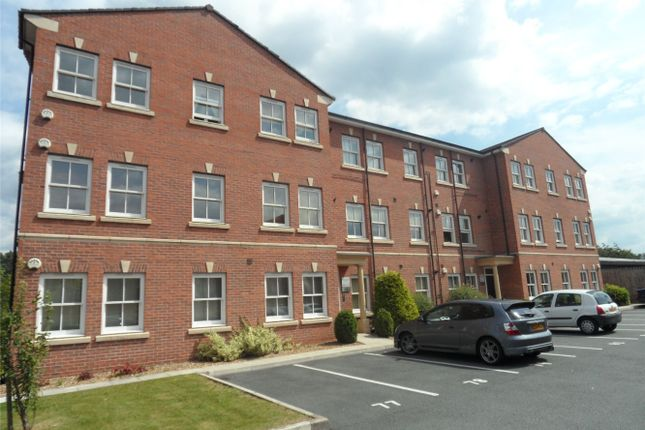 Thumbnail Flat to rent in Hatters Court, Hillgate, Stockport, Cheshire
